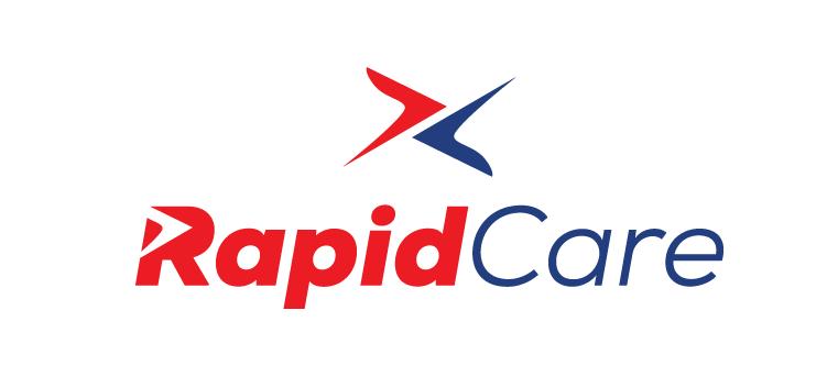 Rapid Care logo